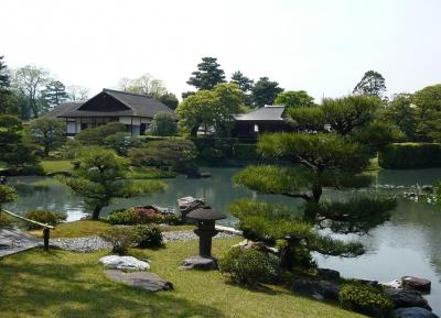 حديقة كاتسورا-ريكيو