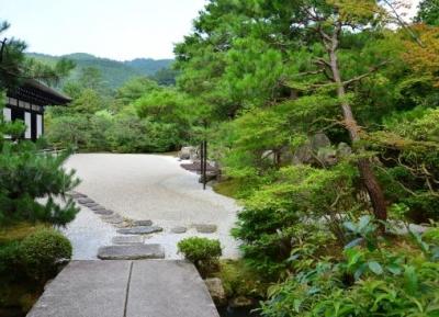 حديقة معبد كونتشي-إن