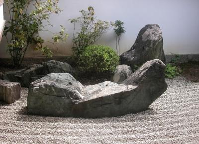 حديقة معبد دايسن-إن شوين