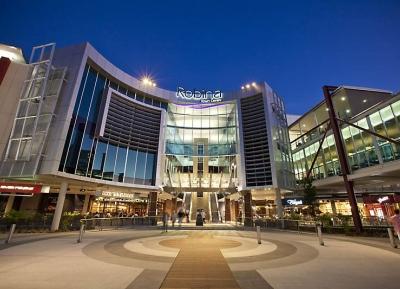 مركز روبينا تاون للتسوق