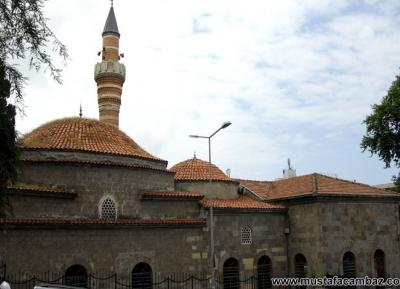 مسجد اسكندر باشا