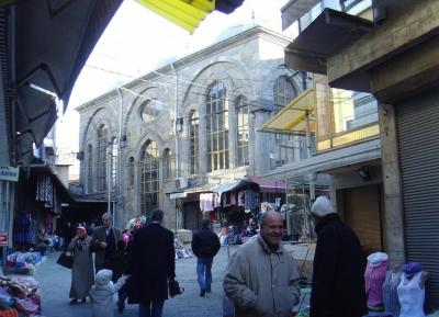 مسجد السوق