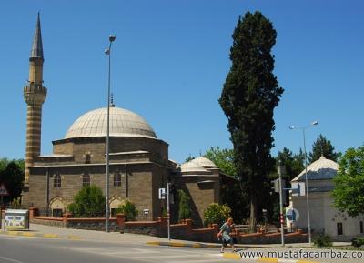 مسجد غولبهار خاتون
