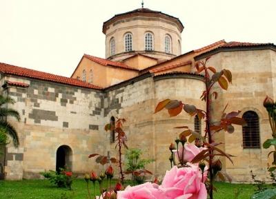 مسجد و متحف ايا صوفيا