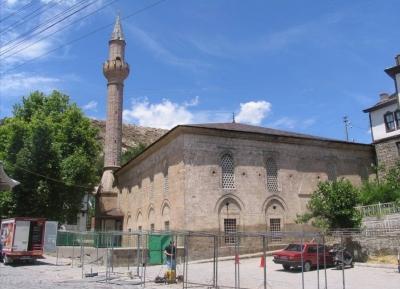 جامع السلطان علاء الدين