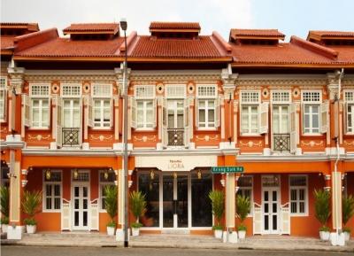 فندق نومي ليورا