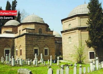 مقابر مرادية