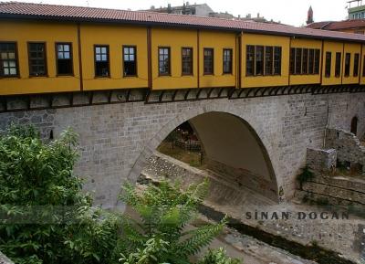 جسر إرجاندى