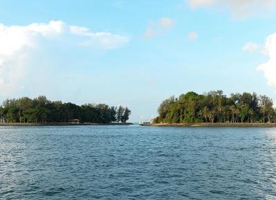 جزيرة الأخوات