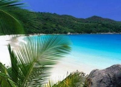 شاطئ أروجامباي