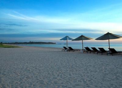 شاطئ باسيكودا