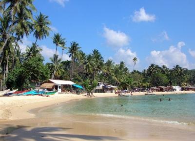 شاطئ أونواتونا