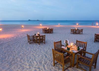 شاطئ نيلافيلي