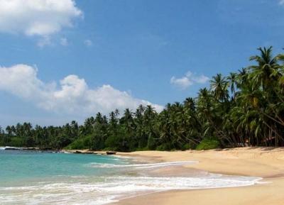 شاطئ تانغال