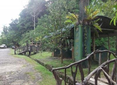 حديقة كانليا الوطنية