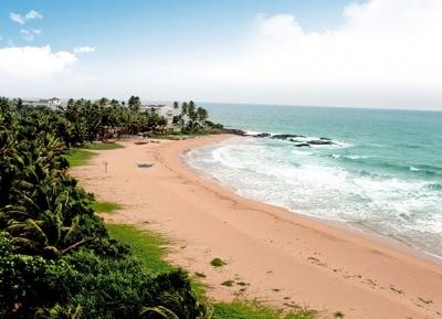 شاطئ إندورووا