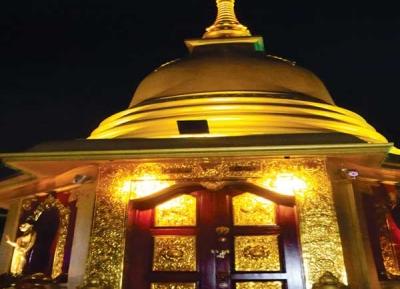 معبد سري شاكياسينهارامايا