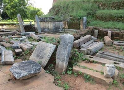 دير ديغاوابيا القديمة