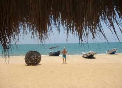 شاطئ ألانكودا