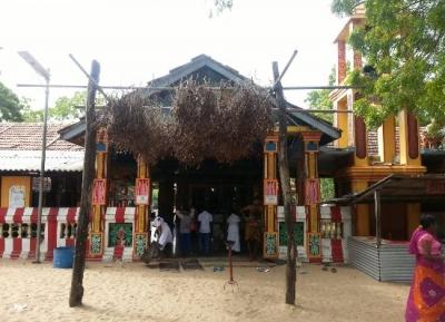 معبد أوكاندا ديفالايا