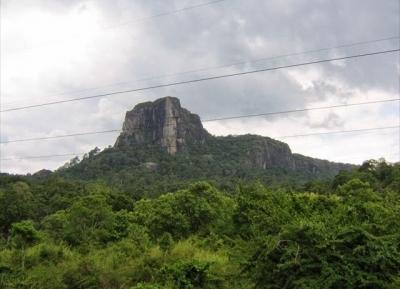 محمية غوفيندا هيلا سيامبالاندوا
