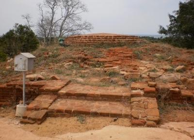 معبد شاسثراويلا