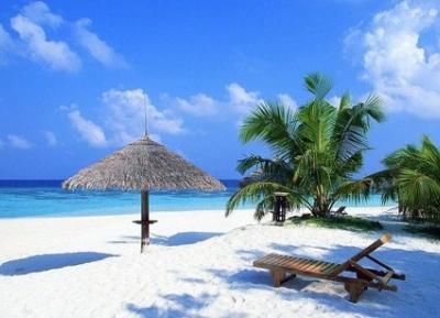 شاطئ نيجومبو