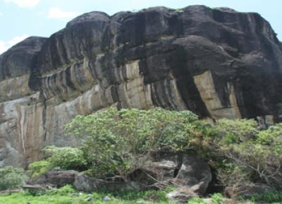 معبد هينانيغالا لين فيهارايا