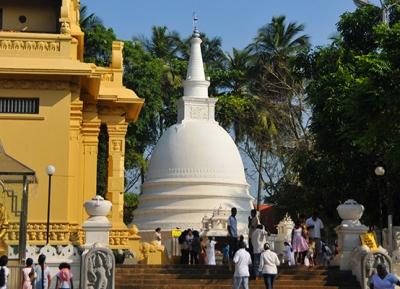 معبد بيلانويلا (بيلانويلا راجاماها فيهارايا)