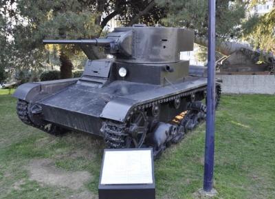 متحف إسطنبول العسكرى