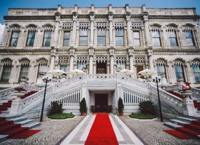 قصر جراغان