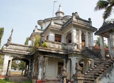 معبد أنغوروكارامولا