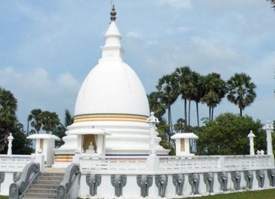 معبد دامباكولاباتونا فيهارايا