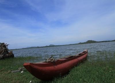 بحيرة أليولوا