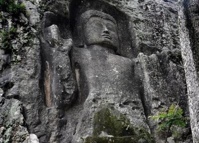معبد صخرة دوا