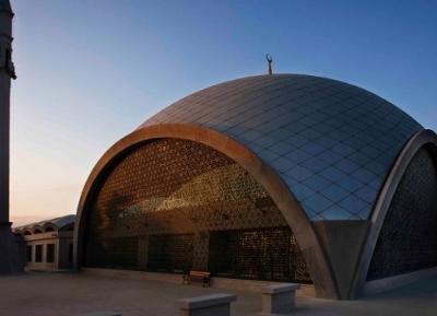 مسجد شاكرين