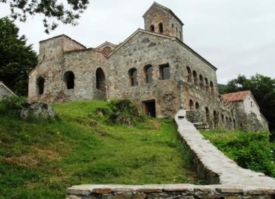 دير الهيكل