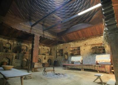 متحف الاثنوجرافيا المفتوح