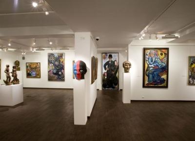 متحف الفن الحديث (متحف زوراب تسيريتيلى )
