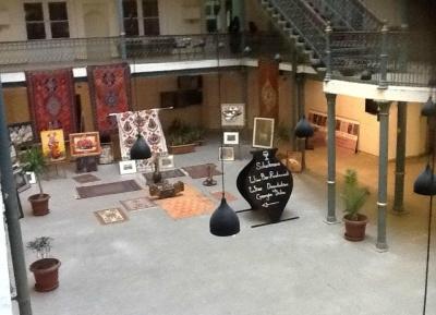 متحف تبليسى التاريخى