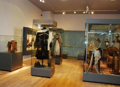 متحف سيغناغى