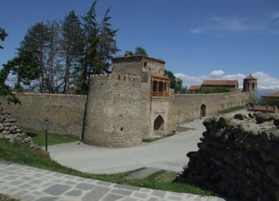 قلعه باتونستيخ