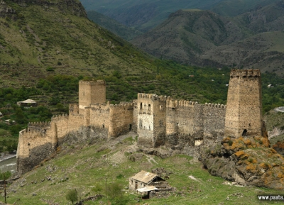 قلعه خيرتفيسى