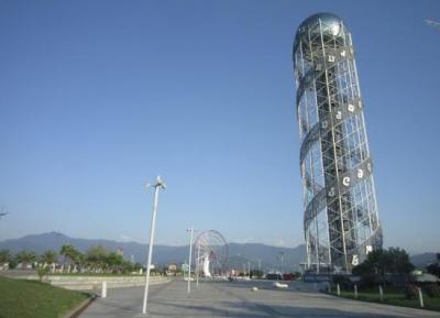 برج الابجديه