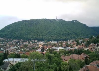 جبل تامبا