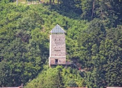 البرج الاسود