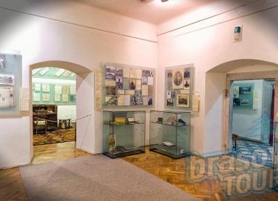 متحف براشوف التاريخى