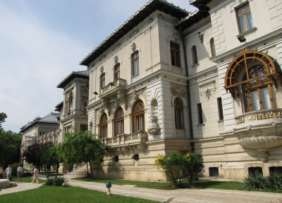 قصر كوتروسينى