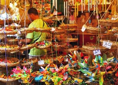 سوق تشاتوشاك نهاية الاسبوع
