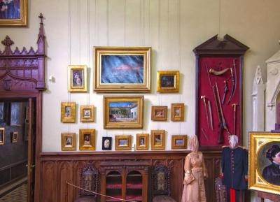 متحف ثيودور أمان